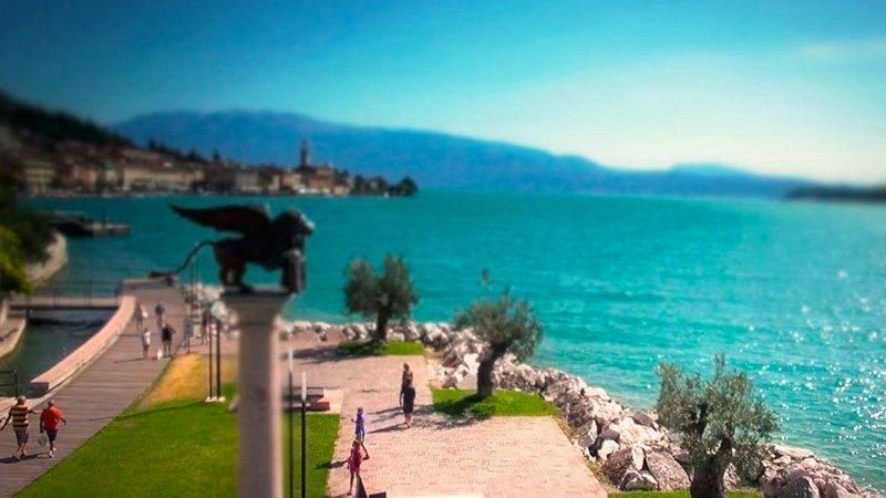 lake garda special offer