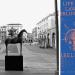 Mimmo Paladino e Lawrence Ferlinghetti, a Brescia